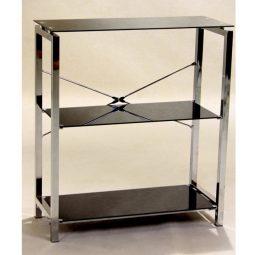 Hale  Shelving  Unit – 3 tiers