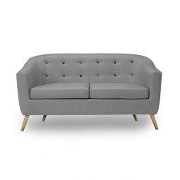 Holborn Fabric Sofa
